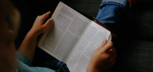 Is it wrong to question the Bible?