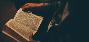 When Reading the Bible Feels Like a Chore